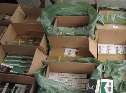 各式电动工具包装运输
