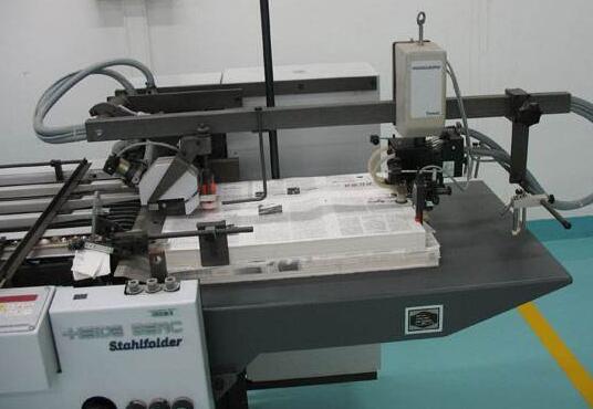 旧印刷机进口报关安排香港中检