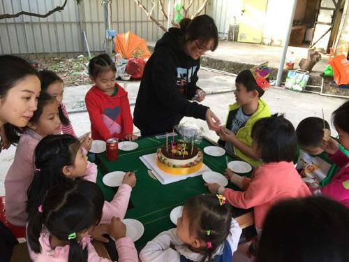 恒邦亲子活动让孩子们感受大自然的生态魅力