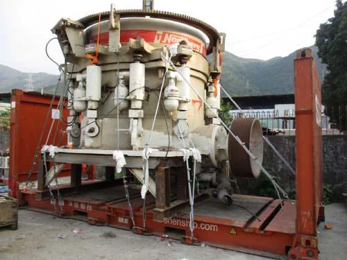 大型矿山设备搬迁国内,制定合理物流方案